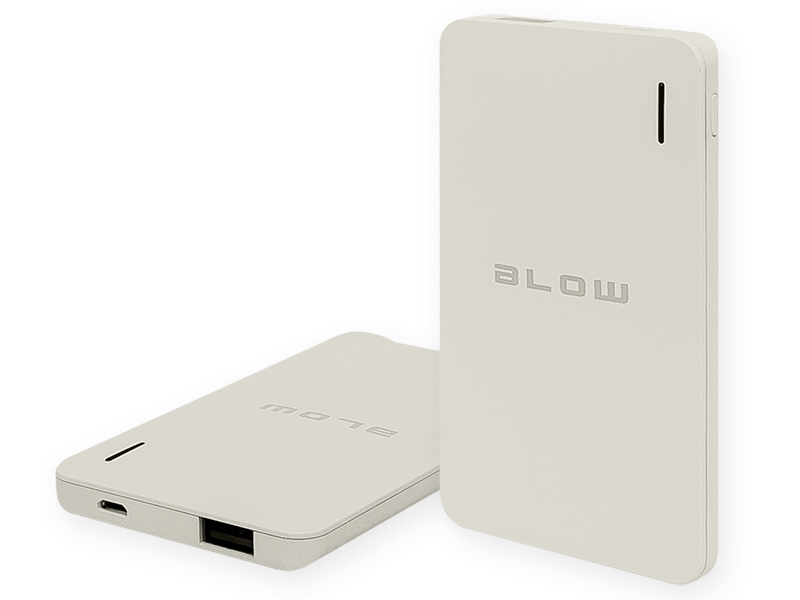 Power Bank 6000mAh 1xUSB PB12