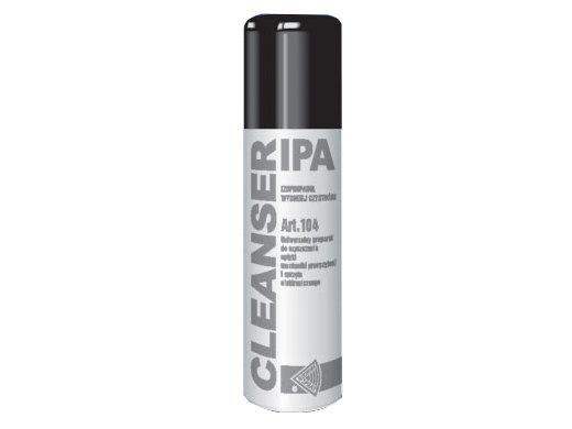 Cleanser IPA 400ml - Isopropanol