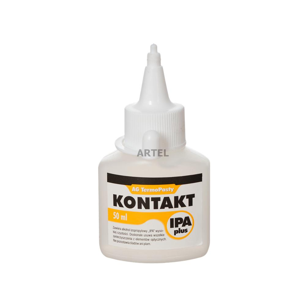 Kontakt IPA 50ml - Isopropanol