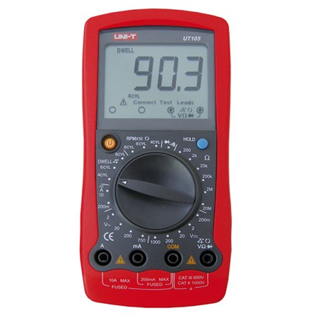 Multimeter UT105A